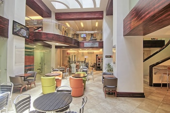Foto di Balmoral Hotel a San Jose