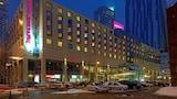 Hotel , Warsaw