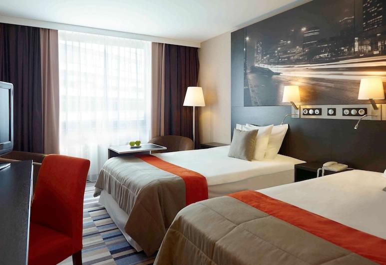 Mercure Warszawa Centrum, Varšava, Superior Twin soba, 2 kreveta za jednu osobu, Soba za goste