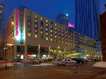 Picture of Mercure Warszawa Centrum in Warsaw