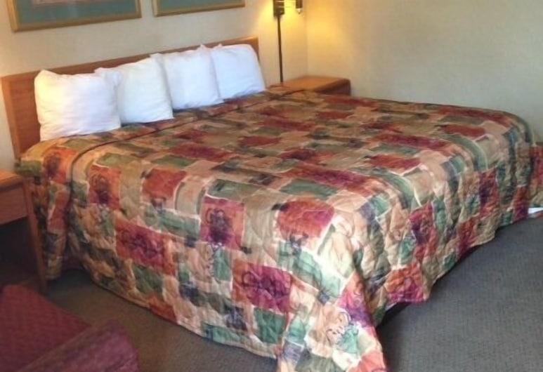 extend a suites West Memphis, Západní Memphis, Jednolůžkový pokoj, Pokoj