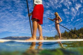 Kuva Lake Tahoe Resort Hotel-hotellista kohteessa South Lake Tahoe