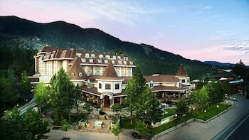 Gambar Lake Tahoe Resort Hotel di Tasik Tahoe Utara