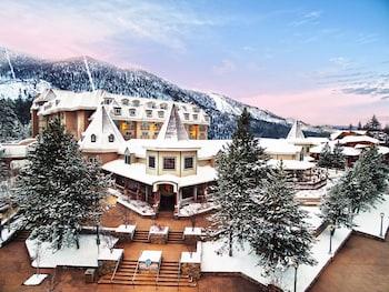 Foto van Lake Tahoe Resort Hotel in South Lake Tahoe