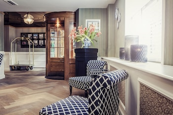 Foto Carlton Ambassador Hotel di Den Haag