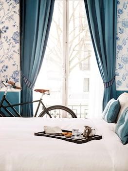 Kuva Carlton Ambassador Hotel-hotellista kohteessa Haag