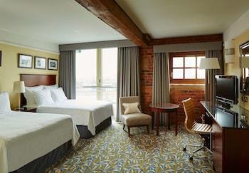 Picture of Manchester Marriott Victoria & Albert Hotel in Manchester