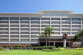 Picture of DoubleTree by Hilton Hotel New Orleans Airport in Kenner
