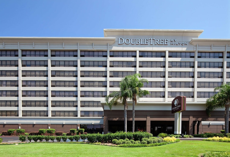 DoubleTree by Hilton Hotel New Orleans Airport, Kenner