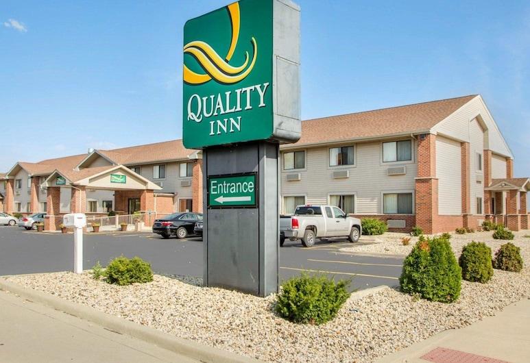 Quality Inn, Ottawa
