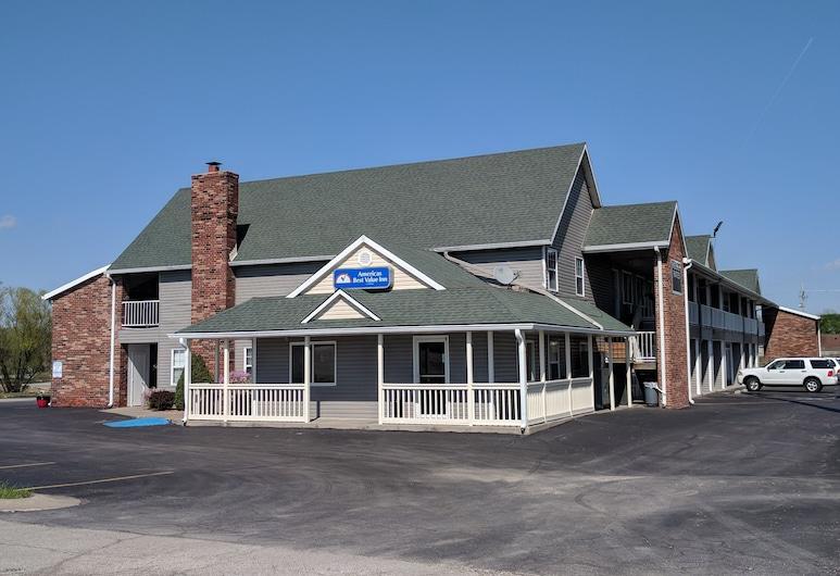 Americas Best Value Inn Grain Valley at I-70, Grain Valley