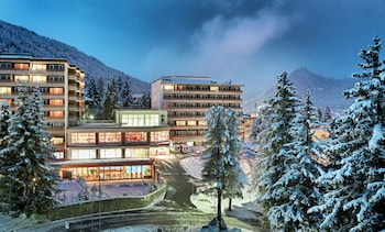 Picture of Sunstar Alpine Hotel Davos in Davos
