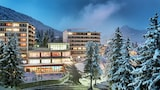 Book this Pool Hotel in Davos