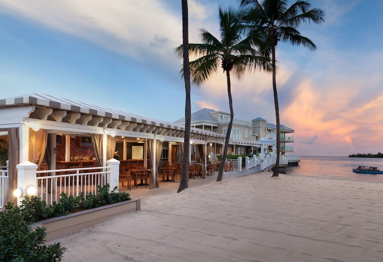 Pier House Resort & Spa, Key West