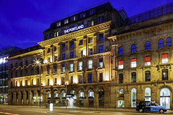 Picture of ibis Styles Manchester Portland Hotel (Newly refurbished) in Manchester