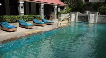 Bild vom WelcomHotel Chennai- Member ITC Hotel Group in Chennai