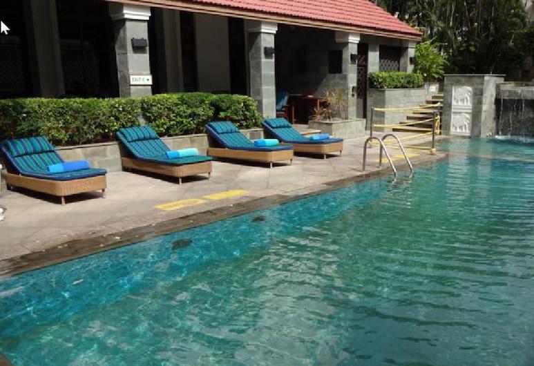 WelcomHotel Chennai- Member ITC Hotel Group, Chennai, Piscine