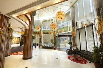 Picture of South Pacific Hotel in Hong Kong
