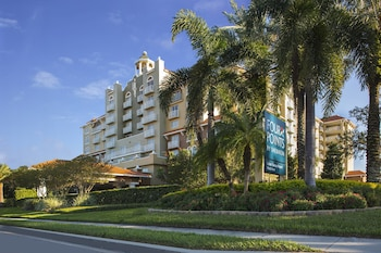 Picture of Four Points by Sheraton Suites Tampa Airport Westshore in Tampa