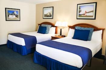 Hotels In Buellton