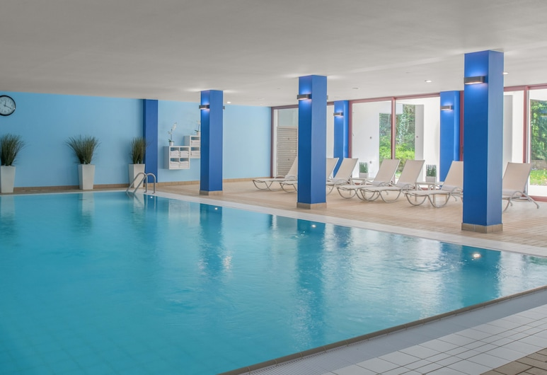 Doubletree by Hilton Luxembourg, Luxemburg, Pool