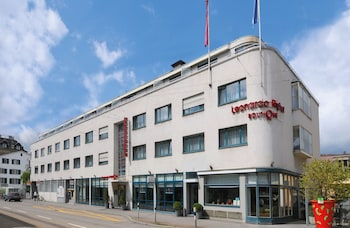 Picture of Leonardo Boutique Hotel Rigihof Zurich in Zurich