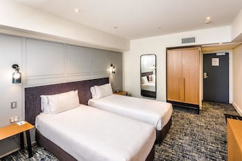 Book this In-room accessibility Hotel in Christchurch