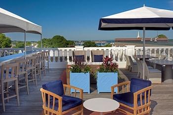 Bild vom Hotel Viking Newport (und Umgebung)