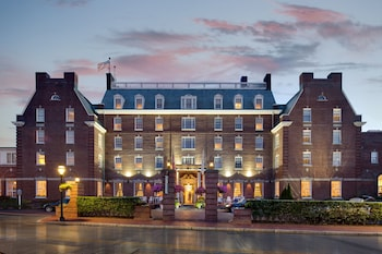 Picture of Hotel Viking in Newport
