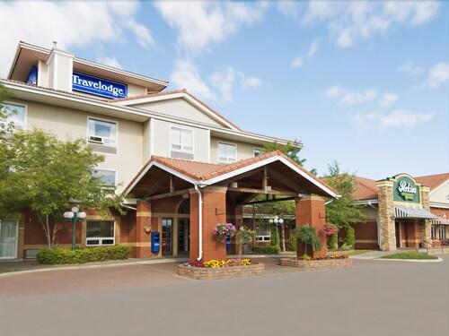 Travelodge Hotel Sudbury, Sudbury