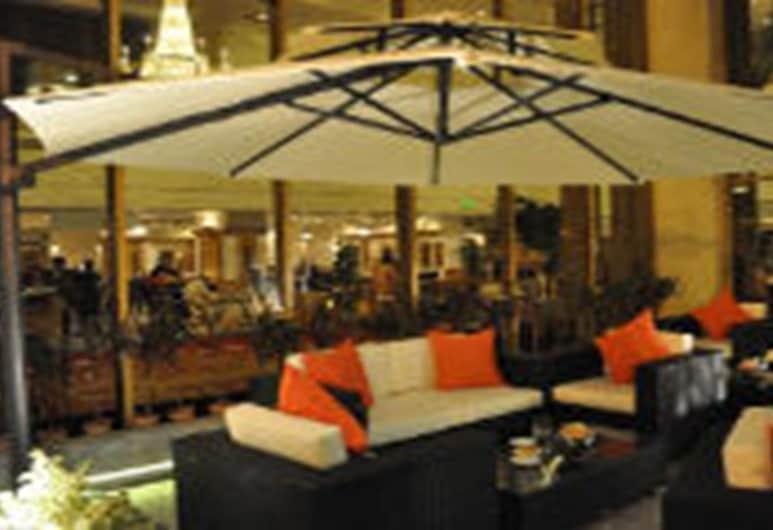 Marriott Karachi Hotel, Karachi, Bar del hotel
