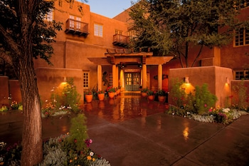 Fotografia do Hotel Santa Fe em Santa Fe