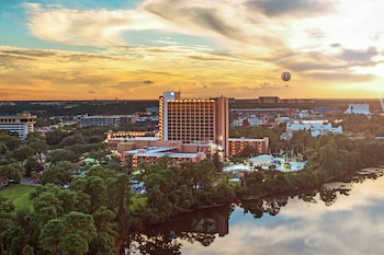 Book this Pool Hotel in Lake Buena Vista
