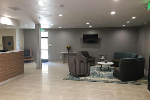 卡爾斯巴德海濱貝斯特韋斯特飯店/