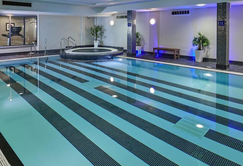 Holiday Inn Birmingham Airport - NEC, Birmingham, Pool