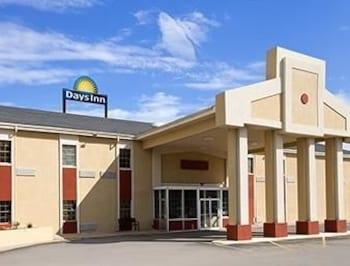 Picture of Days Inn Lawton in Lawton