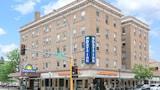 Hotel unweit  in Rochester,USA,Hotelbuchung