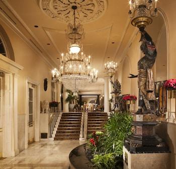 Foto Omni Royal Orleans Hotel di New Orleans