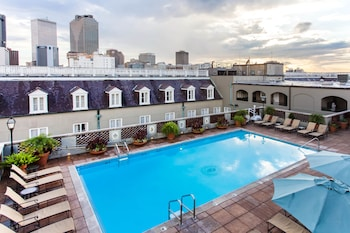 Picture of Omni Royal Orleans Hotel in New Orleans