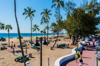 תמונה של Best Western Plus Oceanside Inn בפורט לודרדייל