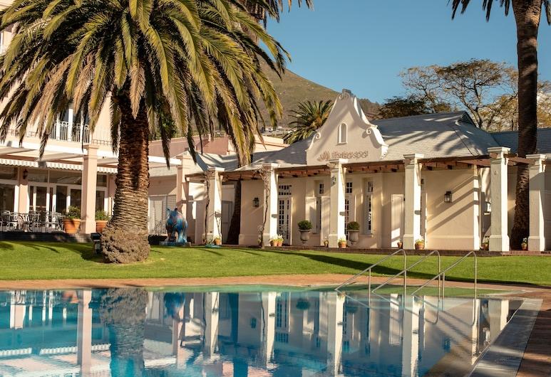 Belmond Mount Nelson Hotel, Кейптаун, Спа-центр