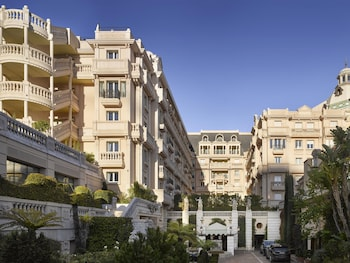 Enter your dates to get the Monaco hotel deal