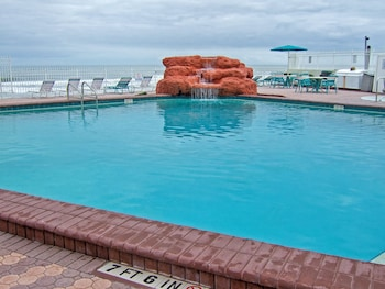 Bild vom Harbour Beach Oceanfront Resort in Daytona Beach Shores