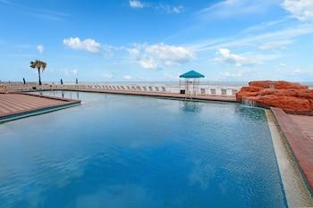 Foto Harbour Beach Oceanfront Resort di Pesisir Pantai Daytona