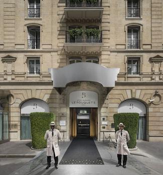 Φωτογραφία του Hôtel Barrière Le Fouquet's, Παρίσι