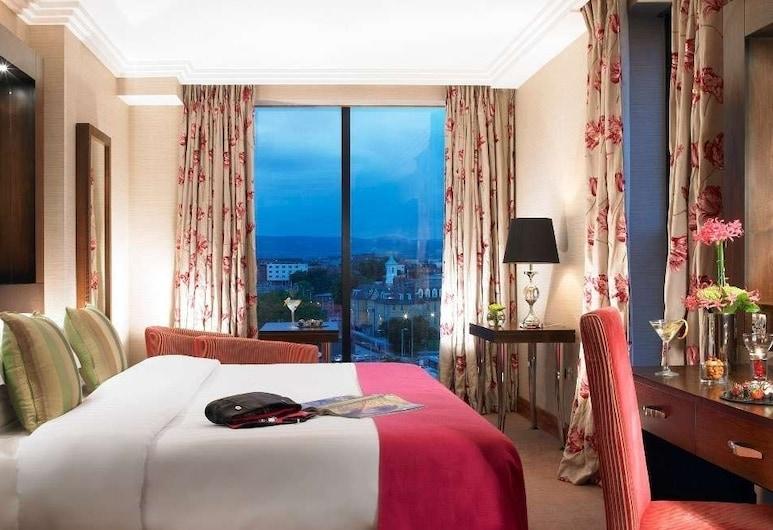 Ashling Hotel Dublin, Dublin, Deluxe tuba, 1 ülilai voodi, Tuba