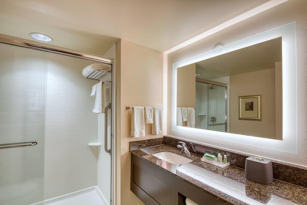 Suite, 2 Katil Kelamin (Double), Non Smoking (Vista) - Bilik mandi