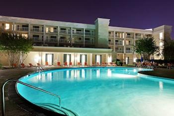 Fotografia do Holiday Inn Hotel & Suites Atlanta Airport-North em East Point