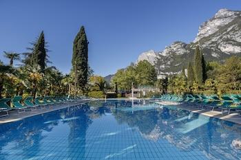 Picture of Du Lac et Du Parc Grand Resort in Riva del Garda