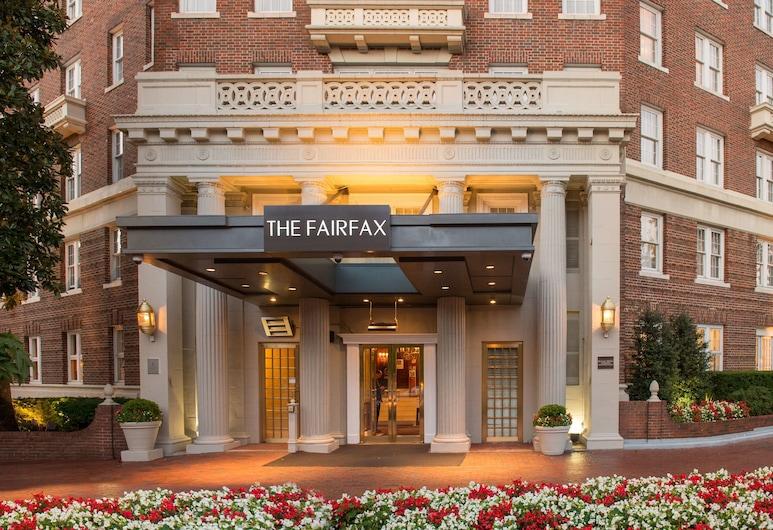 The Fairfax at Embassy Row, Washington, D.C., Washington